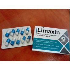Limaxin – Возбуждающие капсулы для усиления мужской силы (Лимаксин)