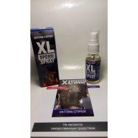 XL SPERM SPRAY - спрей для увеличения члена с возбуждающим эффектом для мужчин (Сперм Спрей)