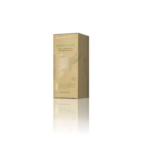 Лубрикант на основе натуральных компонентов Viamax Organic Glide 70мл