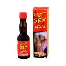 Возбуждающие капли для мужчин Ruf HOT Sex 20 ml