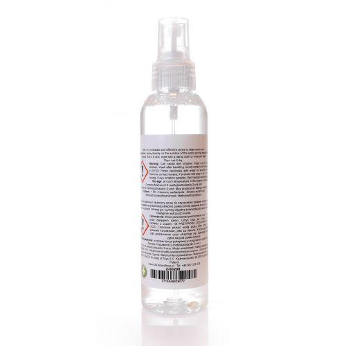 Спрей для очистки интимных игрушек Toy Cleaner Boss Series 150 ml