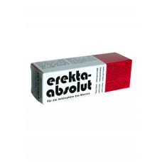 Крем для стимуляции полового члена у мужчин Inverma Erekta 18 ml