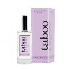 Туалетная вода с феромонами для женщин Ruf Taboo ESPIEGLE 50 ml