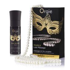 Набор для жемчужного массажа Orgie