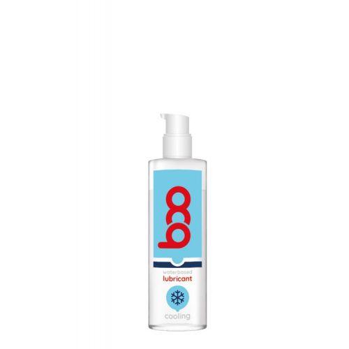 Лубрикант на водной основе с охлаждающим эффектом BOO WATERBASED COOLING 50 мл
