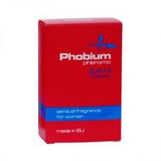 Духи с феромонами для женщин PHOBIUM  2,4 ml