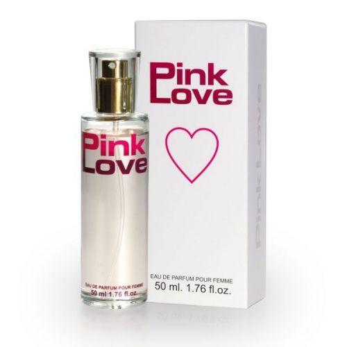 Духи с феромонами женские Pink Love 50 ml