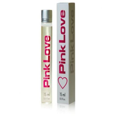 Эксклюзивные духи с загадочным и эротическим ароматом Pink Love 15 ml