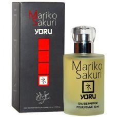 Духи с феромонами женские Mariko Sakuri YORU 50 мл