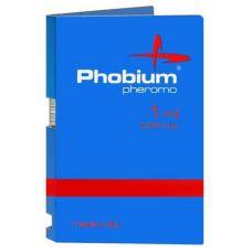 Духи с феромонами мужские PHOBIUM Pheromo v 2.0, 1 мл