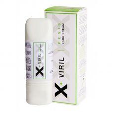 Крем стимулирующий для члена Ruf X-Viril 75 ml