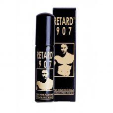 Спрей-пролонгатор Retard 907 Ruf 25 ml