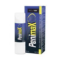 Крем Ruf для улучшения эрекции и увеличения пениса PENIMAX 50 ml