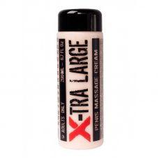 Крем для увеличенияразмера полового члена Ruf X-TRA LARGE 200 ml