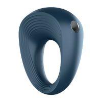 Эрекционное кольцо с вибрацией Satisfyer Ring 2