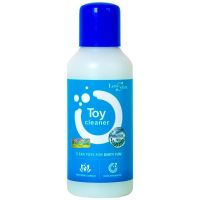 Жидкость для  очистки  интимных товаров LoveStim Toy Cleaner 100 ml
