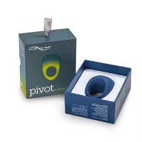 Виброкольцо эрекционное для пениса We-vibe Pivot