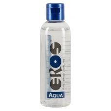 Вагинальный гель-лубрикант на водной основе EROS Aqua bottle ( 100 ml )