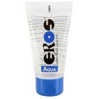 Вагинальный гель-лубрикант EROS Aqua 50 ml
