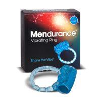 Эрекционное кольцо с вибрацией Mendurance