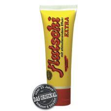 Гель-лубрикант FLUTSCHI Extra  ( 80 ml ) с возбуждающим эффектом