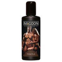 Массажное масло аромат мускус Magoon Moschus , 100 мл