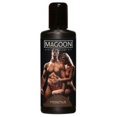Массажное масло аромат мускус Magoon Moschus 50 мл