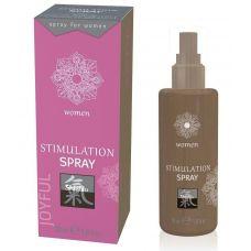 Спрей возбуждающий для женщин SHIATSU 30 ml
