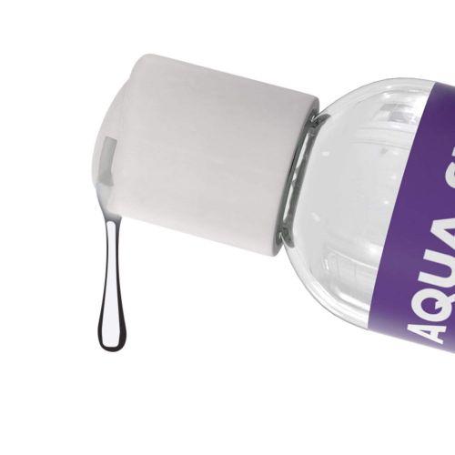 Лубрикант на водной основе Aqua Slix с ароматом клубники 100 мл