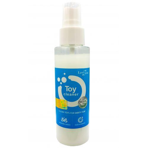 Спрей для очистки интимных товаров LoveStim 100 ml