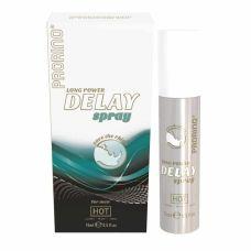 Спрей-пролонгатор для мужчин HOT Prorino Delay