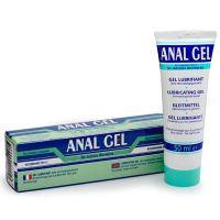 Крем-гель для анального секса на водной основе Anal Gel