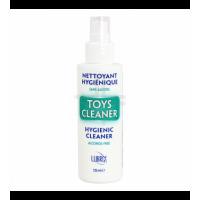Чистящее для интим игрушек Toys cleaner 125мл