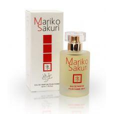 Духи с феромонами для женщин Mariko Sakuri 50 мл