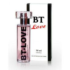 Духи с феромонами для женщин BT-LOVE 50 ml