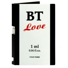 Духи с феромонами для женщин BT-LOVE 1 ml