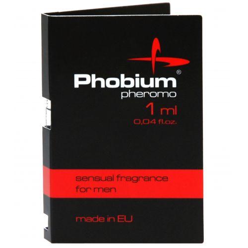 Духи с феромонами для мужчин PHOBIUM Pheromo for men 1 ml