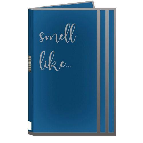 Парфюмерная вода с феромонами для мужчин Smell Like #09 for Man 1 ml
