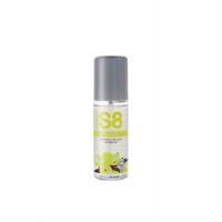 Лубрикант оральный на водной основе со вкусом ванили Stimul8 Flavored 125 мл