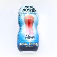 Мастурбатор Alive Super Realistic