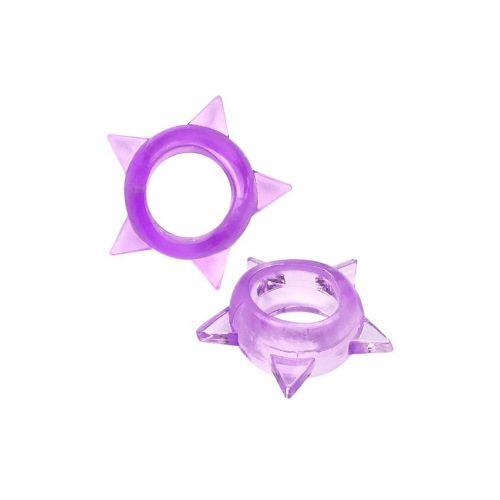 Кольцо эрекционное под любой размер пениса AR001