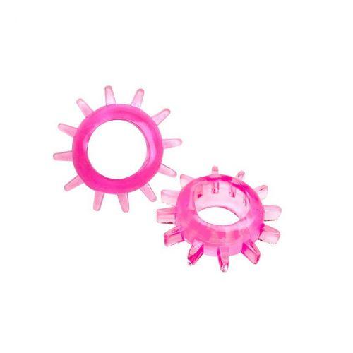 Кольцо эрекционное под любой размер пениса AR016