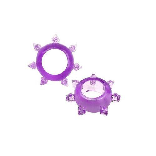Кольцо эрекционное AR027