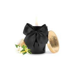 Ароматическая массажная свеча Aphrodisia с афродизиаком Bijoux Cosmetiques 70 гр