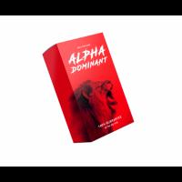 Крем для увеличения пениса Alpha dominant