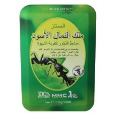 Таблетки для повышения потенции Super black ant king