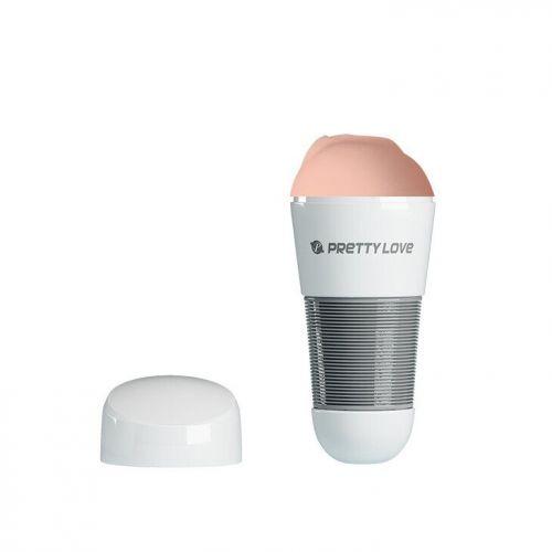 Мастурбатор вагина для большего члена KITTY BM-00900T49NN