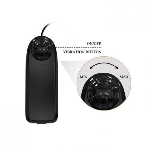 Мастурбатор-вагина с вибрацией BM-009157
