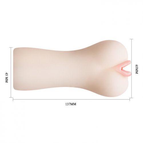 Мастурбатор вагина CANDY BM-009166