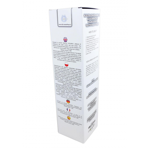 Автоматичная вакуумная помпа для увеличения члена Power pump USB Rechargeable